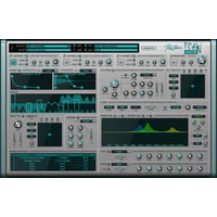 Rob Papen : RAW-Kick