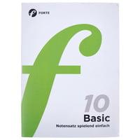 Lugert Verlag : Forte 10 Basic