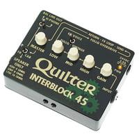 Quilter : Interblock 45