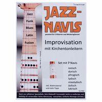 Bernd Jagla : Jazz-Navis