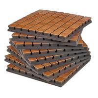 Vicoustic : Flexi Wood A50 Light Brown