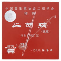 Thomann : Abing ErHu Strings Set Silver