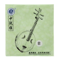 Thomann : ZhongRuan Strings Set Steel