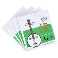 Thomann : Yun Hai XiaoRuan Strings Steel