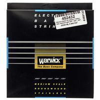 Warwick : Bass String 5-St. Med/Light