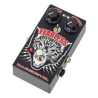 Daredevil Pedals : Fearless V2 Distortion