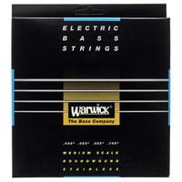 Warwick : Bass Set 4-String Medium