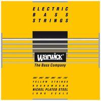 Warwick : Bass Set 6-String Medium