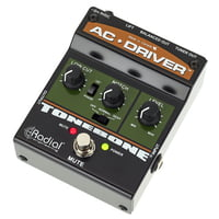 Radial Engineering : Tonebone AC Driver