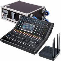 the t.mix : 24.12 pro Bundle I