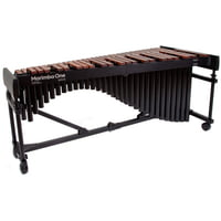 Marimba One : Marimba Wave A=443 Hz (4.3)
