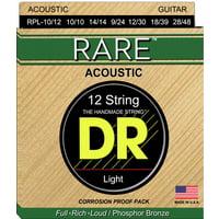 DR Strings : RARE - RPL-10/12
