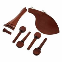 Gewa : Violin Parts Outfit Boxwood