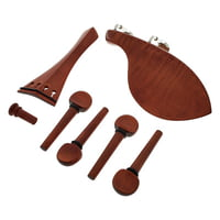 Gewa : Viola Parts Outfit Boxwood