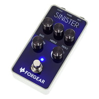 Foxgear : Synister Distortion