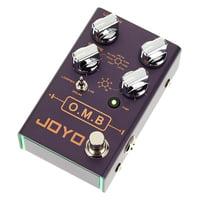 Joyo : R-06 O.M.B Looper/Drum Machine