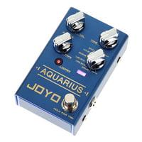 Joyo : R-07 Aquarius Delay+Looper