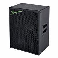 Bergantino : HDN210 Bass Cabinet