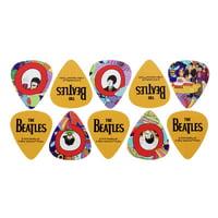 Daddario : Beatles Yellow Sub Pick Heavy