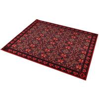Thomann : Drum Rug Oriental Red I