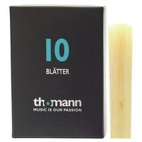 Thomann : Reed Bass Clarinet 4,0