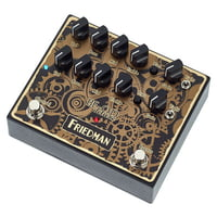 Friedman : BE-OD Deluxe Overdrive Ltd.