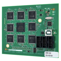 Appsys : MVR-64 SRC Module