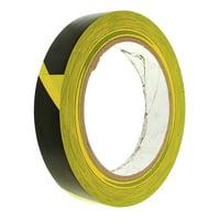 Stairville : Warning Tape 19 Black/Yellow
