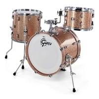 Gretsch : Renown Maple 2016 Jazz CPS