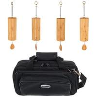 Koshi : Chimes Set of 4 incl. Bag