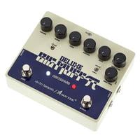 Electro Harmonix : Sovtek Del. Big Muff Pi Fuzz