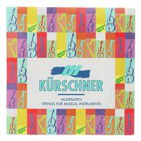 Kürschner : 7th String Bass- / Tenor-Viol