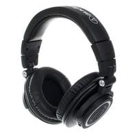 Audio-Technica : ATH-M50 XBT