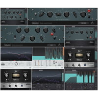 Apogee : FX Rack Bundle