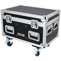 Flyht Pro : Case Co6 LED Flood 2in1
