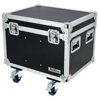 Flyht Pro : Case Bowl Beam 604 MKII 4in1