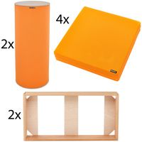 Hofa : Home Studio Bundle Orange
