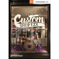 Toontrack : EZX Custom Shop