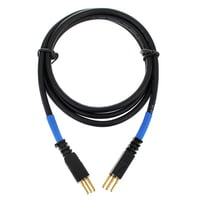 Ghielmetti : Patch Cable 3pin 120cm, Blue