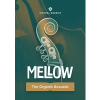 ujam : Virtual Bassist Mellow