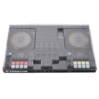 Native Instruments : Traktor S4 MK3 Decksaver Set