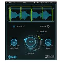 Waves : Sibilance