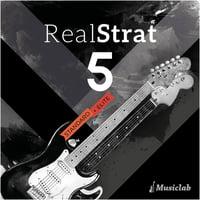 MusicLab : RealStrat 5