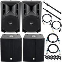 the box pro : TP 118/800 A Bundle