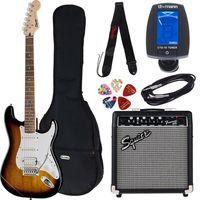 Fender : Squier Bullet Strat HSS Set