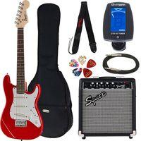 Fender : Squier Mini Strat V2 TR Set
