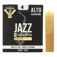 Marca : Jazz filed Alto Sax 4