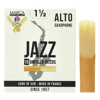 Marca : Jazz unfiled Alto Sax 1,5