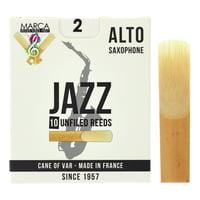 Marca : Jazz unfiled Alto Sax 2