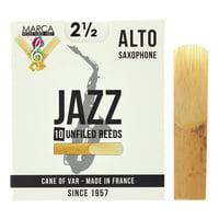 Marca : Jazz unfiled Alto Sax 2,5